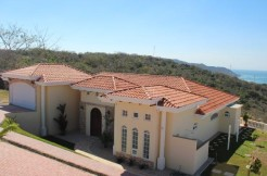 Luxury Ocean View Villa Santa Teresa