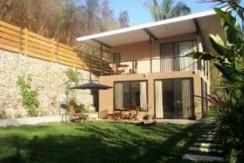 Upgraded Santa Teresa Home