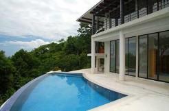 Spacious Mal Pais Villa with Panoramic Views