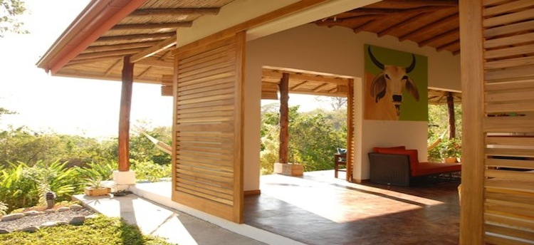 Mal Pais Ocean View Home at Great Price