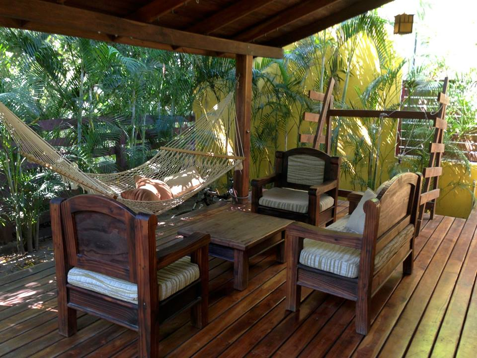 Surfers Dream Home Santa Teresa